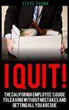 I Quit!